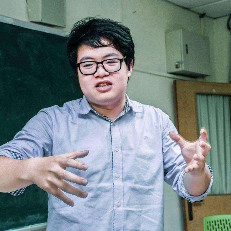 公投護台灣聯盟執行長、自由台灣黨主席羅宜表示,肯定行政院退讓提出三接外推方案,呼籲藻礁公投投下「不同意」票!(圖取自羅宜臉書)