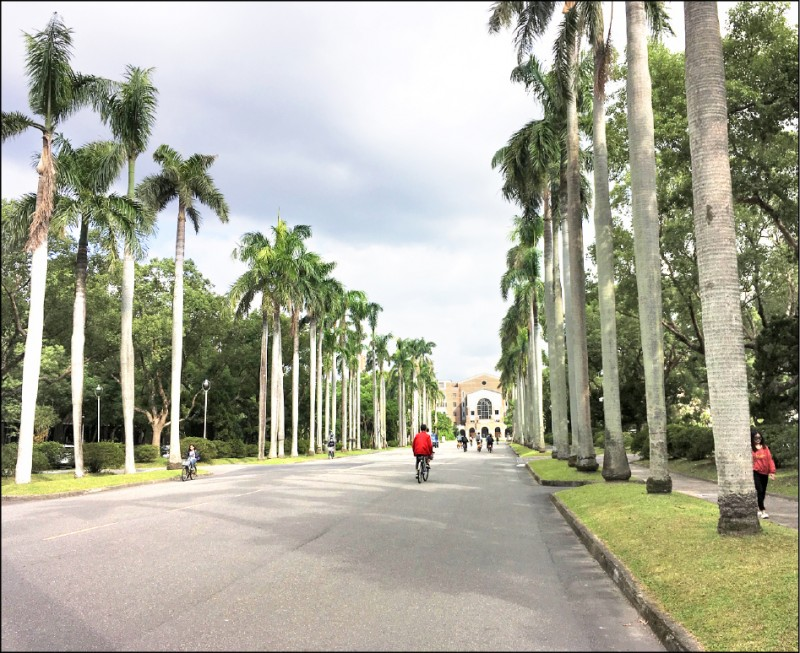 台灣大學昨進行申請入學「預分發」放榜,錄取醫學系的考生把台大獸醫系列第一志願,台大醫學系出現一名缺額。(資料照)