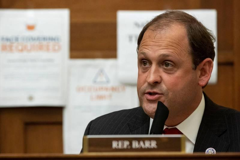 美國眾議員上週五提案要求FBI新增特務,專門調查中國在教育領域的間諜活動。(路透)