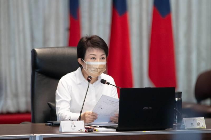 疫情升溫,台中市宣佈即日起也禁止探病。(圖:市府提供)