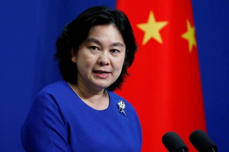 世界衛生組織(WHO)連續第5年未邀請台灣參與世界衛生大會(WHA),昨(10)日中國外交部發言人華春瑩表示:「沒有誰比我們更關心台灣同胞的健康福祉」,今日她又稱:「台灣地區無法參加世衛大會的局面是民進黨當局造成的」。(路透資料照)