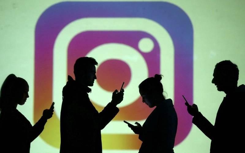 為保障兒童健康隱私,美國44名檢察長公開呼籲臉書取消「兒童版IG」計畫。(路透社)