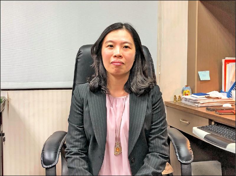 高檢署檢察官陳佳秀(資料照)