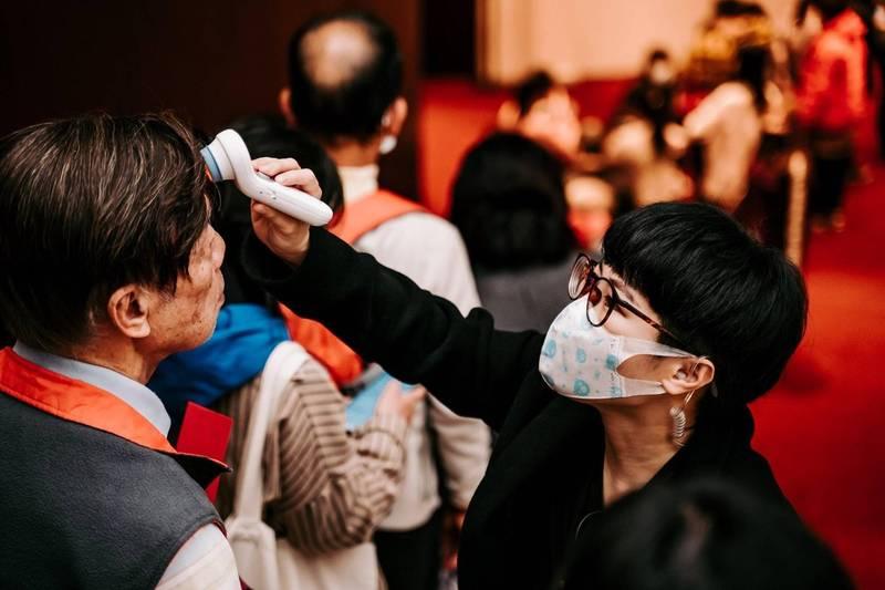 疫情升溫台中國家歌劇院3成節目取消或延期。(圖由歌劇院提供)