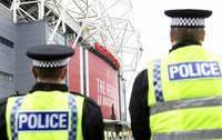 英國鎖國政策使犯罪率下降。示意圖。(歐新社)