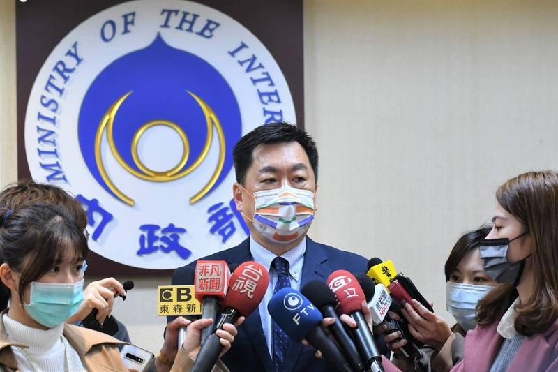 內政部次長陳宗彥今於立法院表示,不容許用「M-Police」或是警用資訊系統來做違規的搜尋和使用。(資料照)