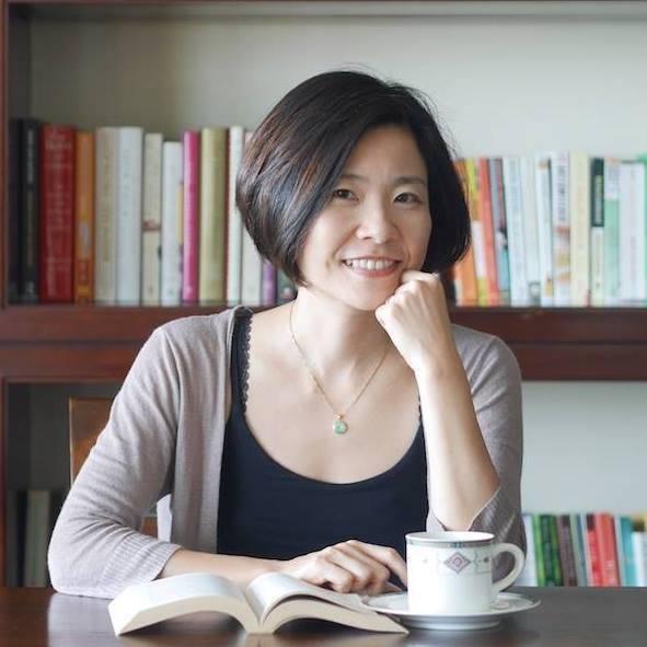 前美國駐成都總領事夫人、台灣美食作家莊祖宜,遭中國網軍指為間諜。(取自莊祖宜臉書)