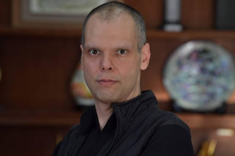 巴西聖保羅市市長柯瓦斯(Bruno Covas)雖曾成功抵抗2019冠狀病毒疾病(COVID-19)痊癒,今天仍不敵消化系統癌症折磨離世,享年41歲。(法新社資料照)
