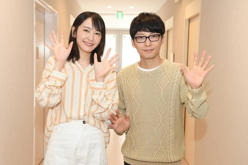 新垣結衣19日公布與星野源結婚的消息,「AXIA」公司社長米村步表示,該公司特別開立「療傷假」給予企業員工。(資料照,WAKUWAKU JAPAN提供)