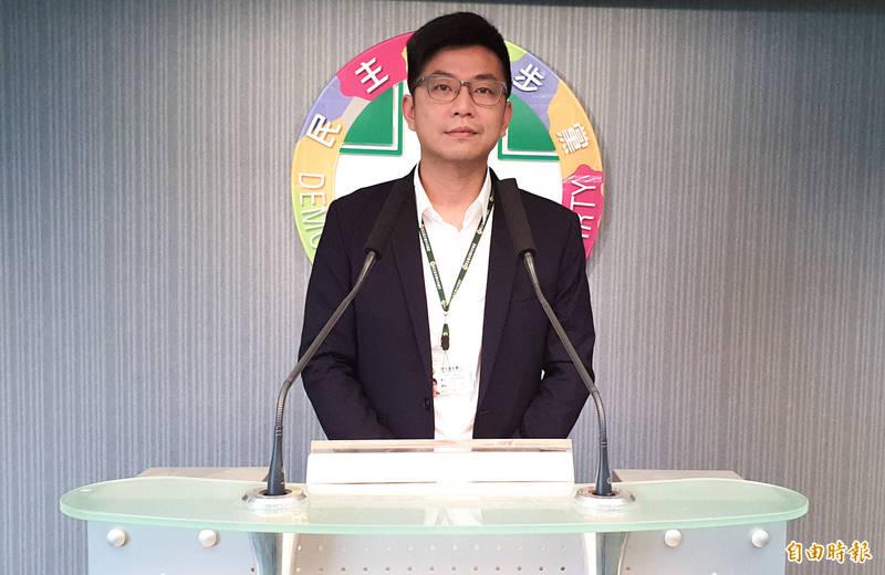 周江杰表示,台灣在國際取得疫苗不易,甚至來自於中國的打壓更是明顯,面對防疫政策,台灣應該團結一致對外。(資料照)