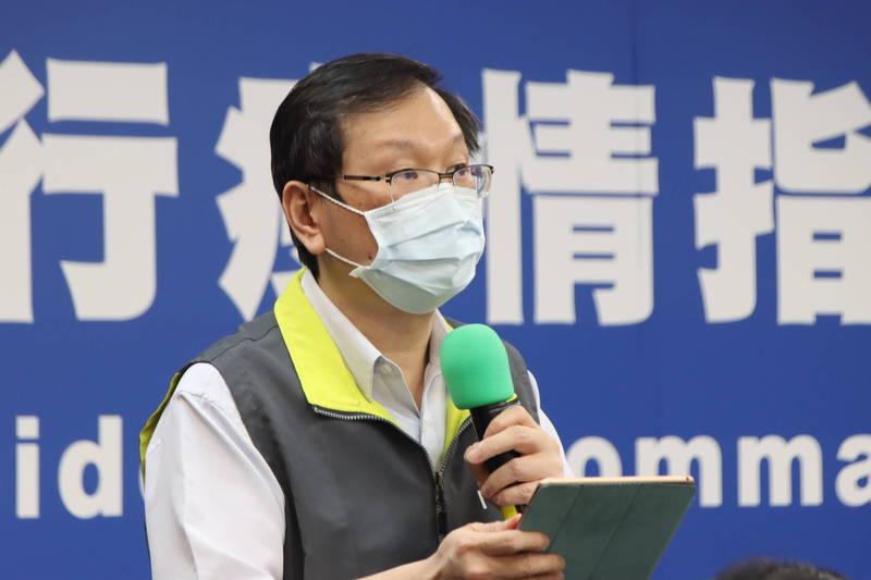 柯文哲狀況外? 指揮中心:台北尚有7300多劑疫苗