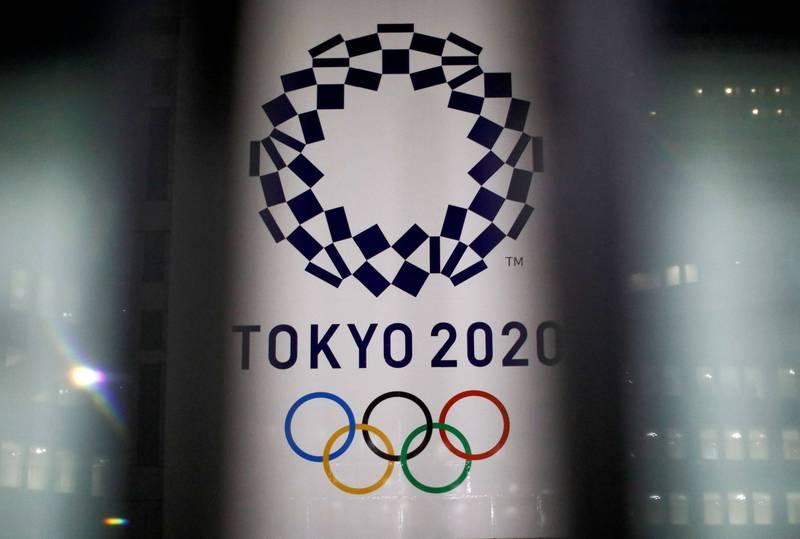 日本東京大學組成研究團隊,估算東京奧運可能在東京都造成的感染人數變化,發現東京都內若因奧運增加10%人流,則感染人數可能增長3倍。(路透)