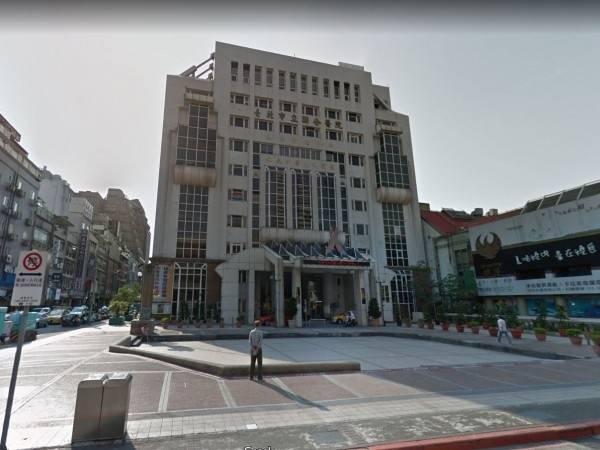 聯合醫院昆明防治中心。(圖取自Google地圖)