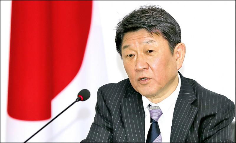 日本︰疫苗優先提供台灣
