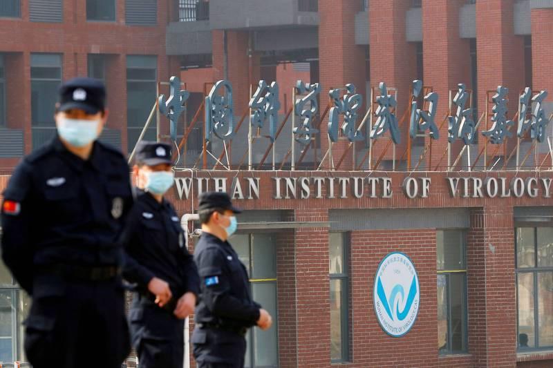 对中国重启病毒源头调查的声浪再度升高。(路透)(photo:LTN)