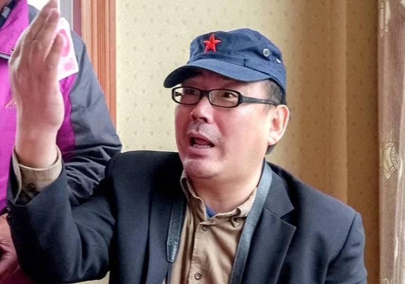 澳洲公民楊恆均被中國關押了2年多,27日在北京出席閉門庭審。(路透資料照)