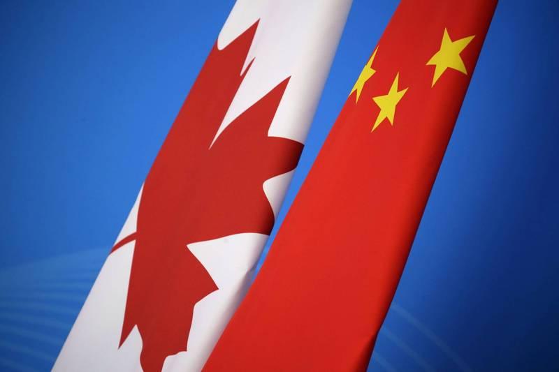 加拿大的香港人組織向國會提交報告,詳述中共中央統戰部如何在加國進行廣泛細密的滲透行動,呼籲國會立法管制。(美聯社檔案照)