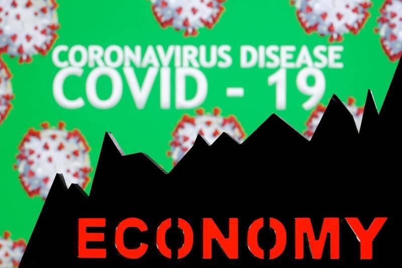WHO宣布,新冠變種病毒將以希臘字母依序稱呼。(路透)