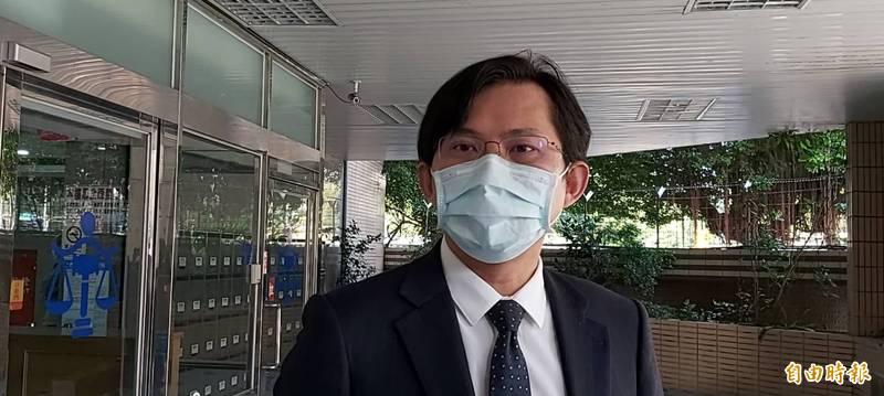 日本無償捐贈我國124萬劑AZ疫苗稍早已抵台,對此黃國昌(見圖)表示,謝謝日本,在這個艱難的時刻,這份溫暖格外珍貴。(資料照)