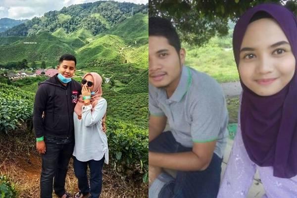 馬來西亞有名護士,不幸在工作中,遭染疫病人傳染,被送往加護病房救治,2天後不敵病魔身亡,腹中胎兒也沒法保住。(圖擷取自Aishah Sienaa臉書)