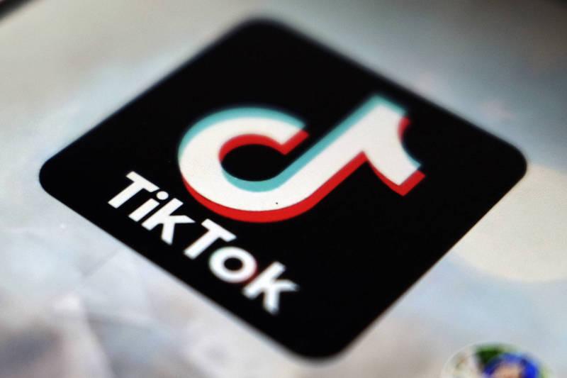 《德國之聲》5日報導,荷蘭6.4萬名家長向TikTok索賠14億歐元(逾479億台幣),指控TikTok未經許可蒐集未成年人個資。(美聯社資料照)