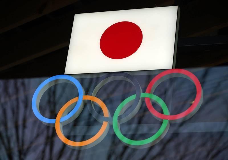 日本頂尖病毒學家押谷仁警告,東京奧運具有傳播武漢肺炎的風險。(歐新社)