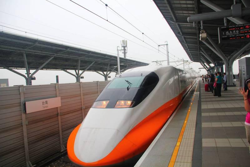 旅客持續退票,高鐵今達成各車次乘載率低於20%目標,平均乘載率僅5.7%。(資料照,記者鄭瑋奇攝)