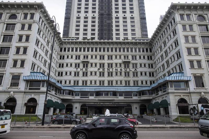 聲聲催!6月底前7成員工要打疫苗 香港半島酒店撂話:否則裁員!