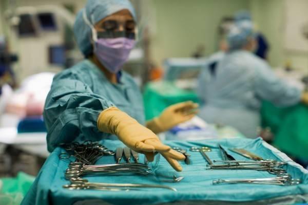 貝古姆術後兩週身亡,調查後才發現動刀的根本不是醫生。示意圖,與本新聞無關。(彭博)