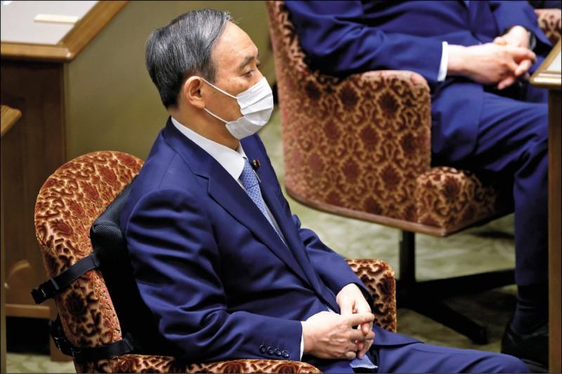 日本首相、在野黨魁 紛稱台灣「國家」
