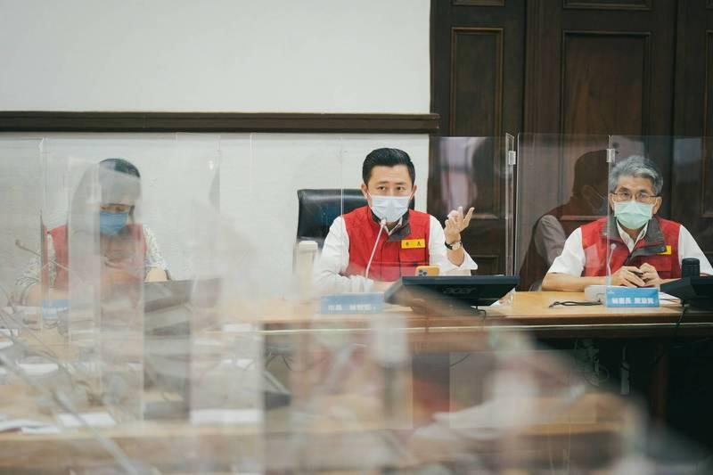 國軍新竹地區醫院爆私打疫苗 竹市府重罰200萬元