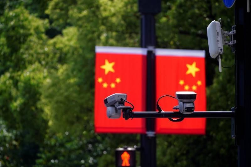 中國人大常委會通過「反外國制裁法」