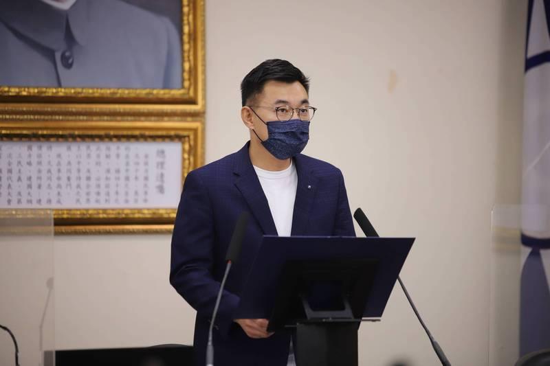 國民黨:樂見高端疫苗解盲成功 但仍有許多疑問待釐清