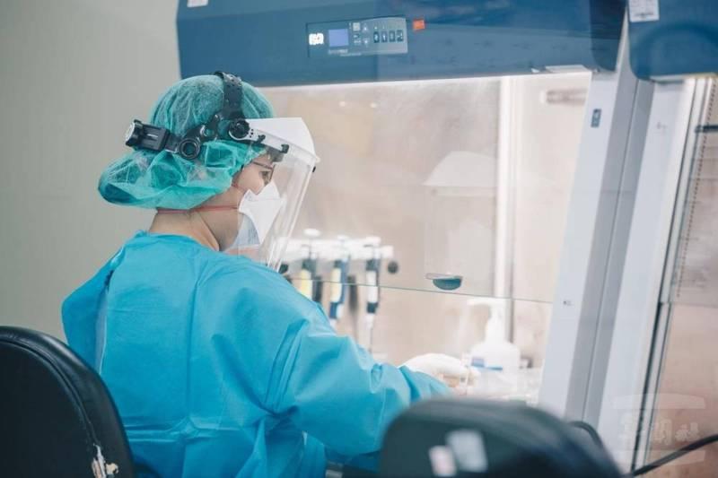 高端疫苗解盲成果 食藥署:暫無關緊急授權通過與否