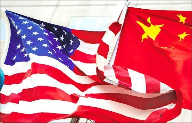美國近日接連對中國出招,包含針對中國成立新的「行動小組」以及通過《美國創新與競爭法案》,勢必會讓中國經濟壓力浮現。(路透資料照)