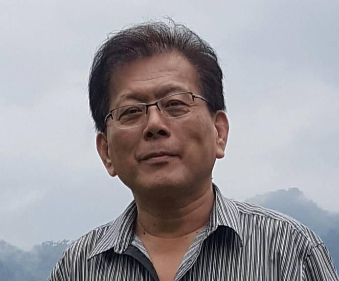 對於國產武肺疫苗研發遭到批評,台南市前市議員陳進益指在台灣的中國幫無的放矢、分明是以疫亂台。(圖:陳進益提供)