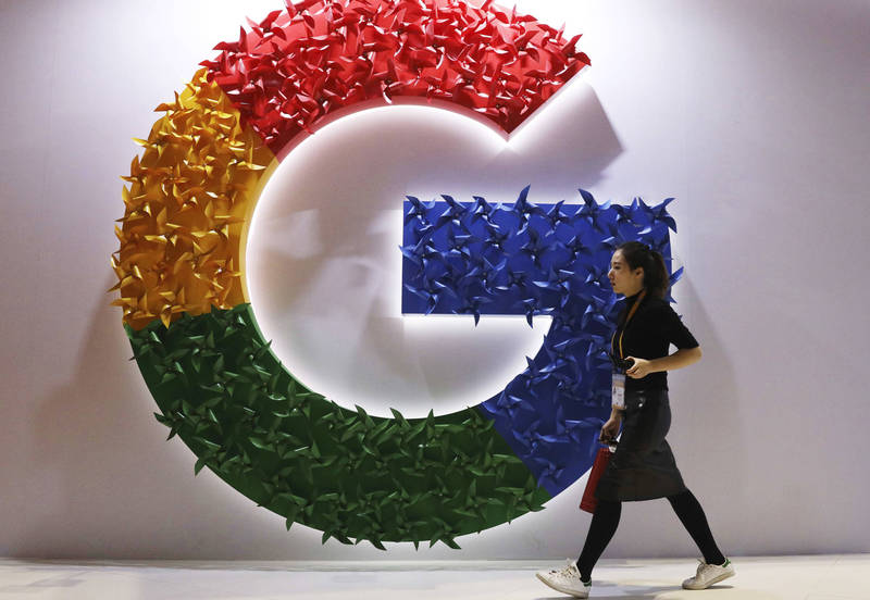 中國10日通過「數據安全法」立法,外媒更指習近平日漸支持嚴控數據,更在內部會議直指「誰掌握數據,就有主動權」。(美聯社檔案照)