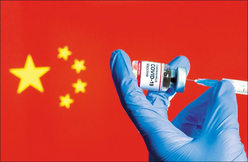 中媒所稱一堆台灣人買機票去中國打疫苗,兩岸人士批鬼扯。(路透檔案照)