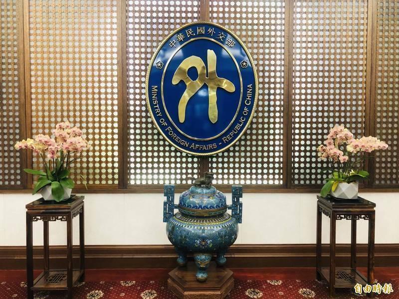 我駐印尼代表處昨晚再新增1人確診武漢肺炎(新型冠狀病毒病,COVID-19),是該外館6月以來第9人確診。(資料照)