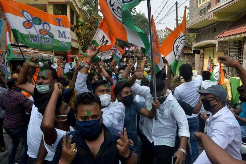 印度草根國大黨傳出性侵敵對政治立場女性引發社會震驚。示意圖(法新社)