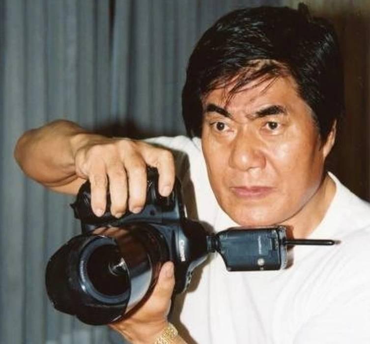日本知名成人片導演村西透提及台人感謝日本援助疫苗一事,表示自己相當自豪。(圖擷取自村西透推特)