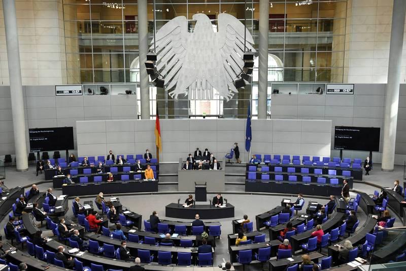 中国将受影响!德国、挪威通过供应链法 阻企业採购违反人权