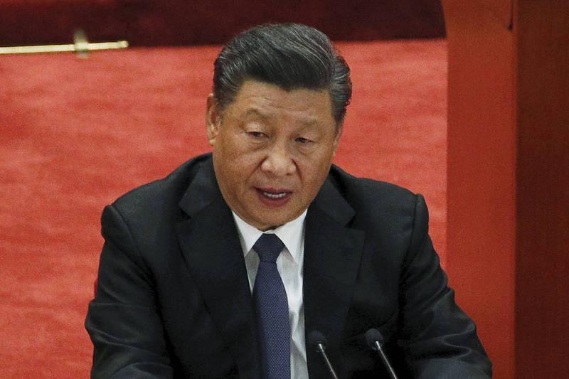 影片曝光!中国学者公开演说:越大的领导越能讲废话