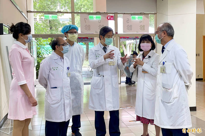 「權貴疫苗」烏龍爆料 台大醫院發千字聲明:不排除法律行動