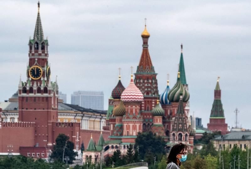 俄羅斯過去兩天連續新增逾1.7萬例創下近期新高,據指造成疫情升溫的主因就是Delta變種病毒株。(法新社)