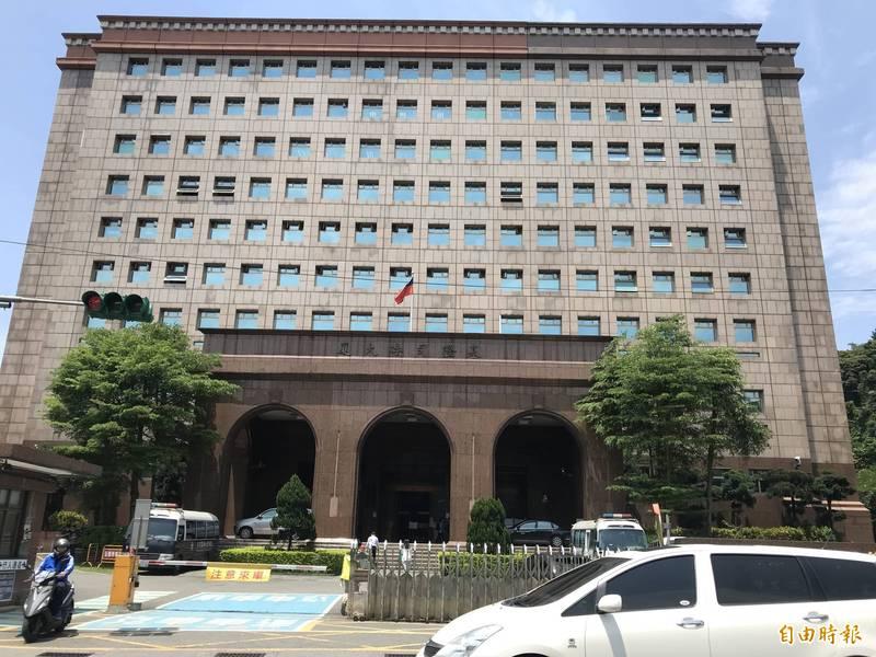 基隆地檢署近日偵結,認定郭男的行為已經違反銀行法,依法將他起訴。(記者吳昇儒攝)