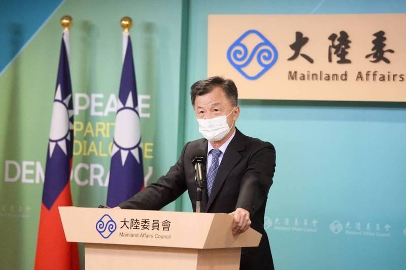 陸委會主委邱太三強調,除非有其他情勢造成業務無法推廣,還沒有考慮要撤館。(陸委會提供)