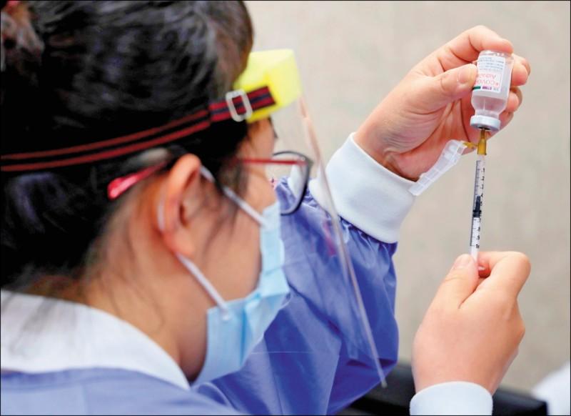 全球瘋狂搶購疫苗,即使歐盟也因沒到貨跟AZ藥廠打官司,各國簽約的供貨時程都僅供參考,上頭皆加註不保證說明。(資料照)
