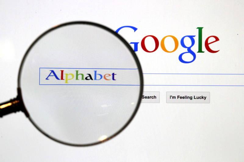 歐盟正在調查Google的廣告營銷手段是否有違反反壟斷法律。(路透)