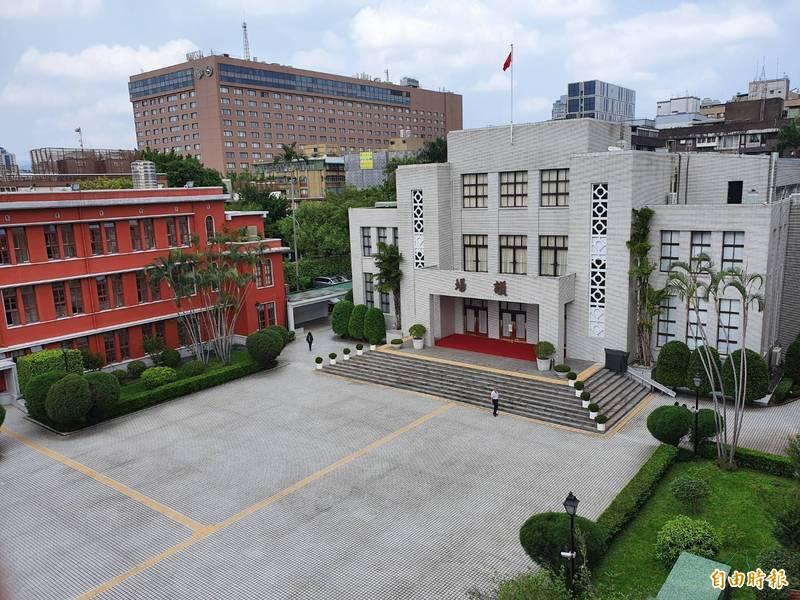 立法院決議要求僑委會針對「中國對我僑胞的影響力作戰之角色」進行檢討,僑委會回函列舉出僑委會反制中國對我僑胞統戰的積極作為。(記者謝君臨攝)